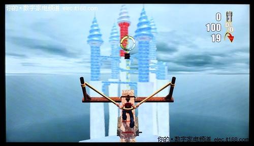 PAIN 3D运行体验和PS3支持3D的猜想