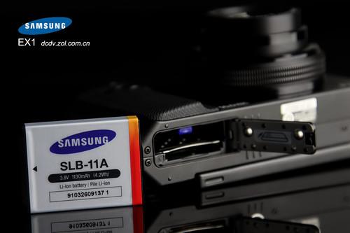 F1.8大光圈1000万像素卡片 三星EX1图赏