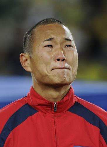 朝鲜 郑大世