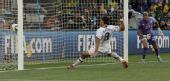 幻灯:美国对阵阿尔及利亚 邓普西进球被吹越位