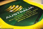 幻灯:塞尔维亚VS澳洲探秘更衣室 卡希尔最大牌