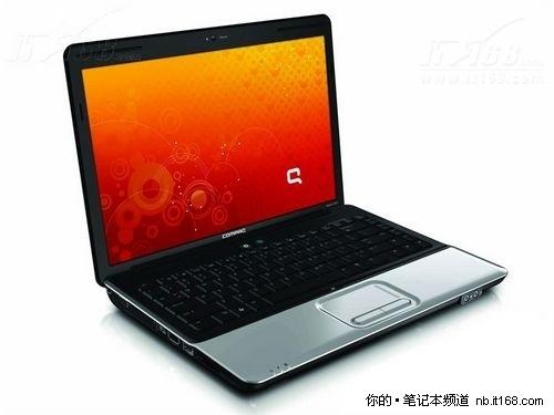 速龙双核加独显 惠普CQ40 619AX低价售