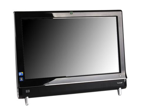惠普触摸式一体机 TouchSmart9100评测