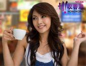 香港楼上Cafe——逃离烦嚣都市的悠然