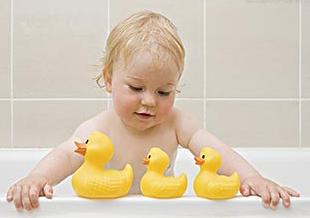 2歲寶寶能清洗包皮嘛