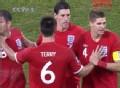 米尔纳贝氏助攻迪福破门 斯洛文尼亚0-1英格兰