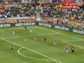 卡尼萨解围失误险成罪人 世界杯巴拉圭VS新西兰