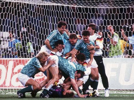 01 1990年世界杯半决赛