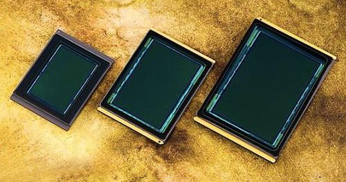 合作?!传奥利巴斯产品将采用柯达传感器