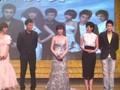 《无人驾驶》北京首映 热议话题引爆沸点