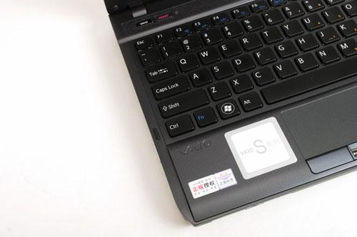 让人爱不释手的悬浮式键盘
