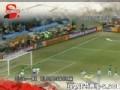 阿根廷3-0胜墨西哥 场上屏幕现误判场景造混乱