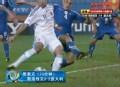 斯洛伐克队世界杯进球集锦 维特克抢点甩头破门