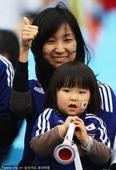高清图:巴拉圭点球5-3日本精选 亚洲全军覆没
