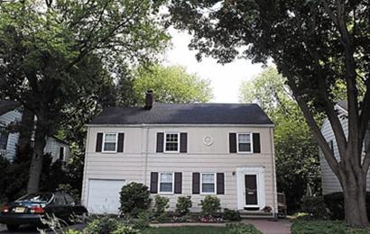被指为俄罗斯间谍的墨菲夫妇住在新泽西州蒙特克莱尔