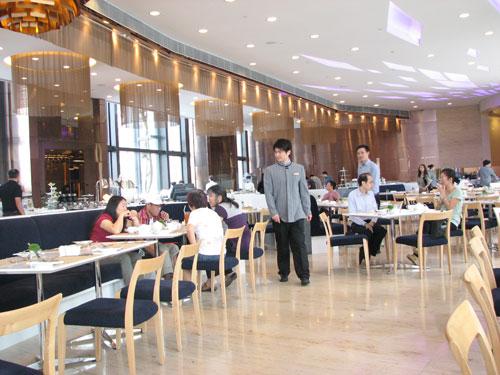 """""""巨型""""Cafe"""