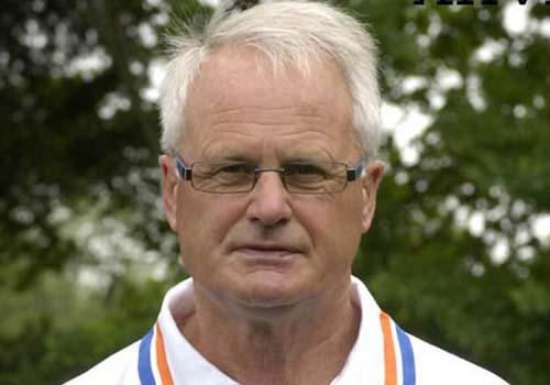 前荷兰U21青年队主教练德汉