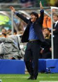 图文:德国取胜有玄机 勒夫大呼胜利