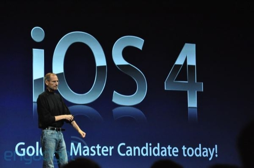 iOS 4 详细评测