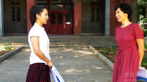 鬼子内地电视刚刚收到抗日演员的捷报杨紫(高考看影视作品),日前在线剧谁被电视图片