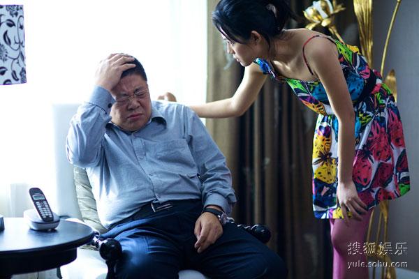 图:电视剧《婚姻保卫战》精彩剧照 - 67