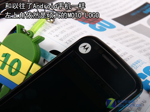 Android2.1+轨迹球 MOTO XT502独家图赏