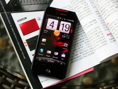 超高配置 HTC Droid Incredible猛降500