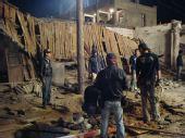 图:《唐山大地震》韩国特效团队工作照-2