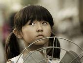 图:《唐山大地震》两位小演员高清剧照曝光-6