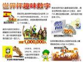 数字世界杯:世界杯盈利49亿美元 FIFA抽走75%