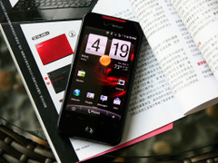 超高配置 HTC Droid Incredible猛降500