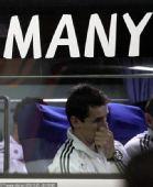 幻灯:德国无缘决赛乘大巴离开 克洛泽黯然神伤