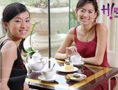 香港星级CAFE:叹一种高贵的悠闲