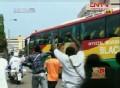 加纳队回国受到热情欢迎 总统亲自接见名族英雄