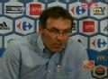 布兰科临危受命执掌法国队 将重建更为优秀球队