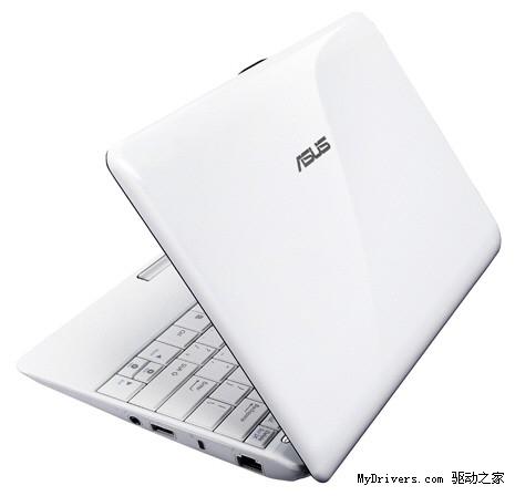 华硕新发多彩10寸Eee PC时尚本