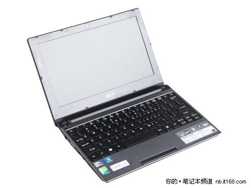 新模具双平台上网本 Acer AO D260评测