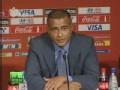 2014年世界杯再临足球王国 巴西三人组侃侃而谈