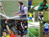 高清图:世界杯误判盘点 裁判失误造就传奇冤案