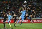 高清图:赫迪拉进球完全回放 诡异头球反超比分
