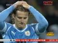 """弗兰遗憾""""吻别""""世界杯 德国队逆转局势得季军"""