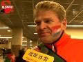 荷兰球迷满意队员顽强表现 西班牙夺冠当之无愧