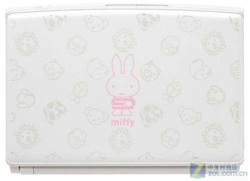 Hello Kitty算什么 女生最近爱米菲兔