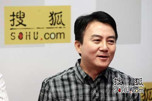 北京高策房地产顾问有限公司总经理车轮