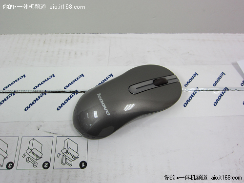 全球首款i7一体机 联想A7首发开箱实录
