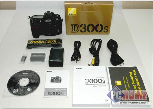 点击查看本文图片 尼康 D300S - DX画幅全能单反 尼康D300S惊爆价9K5
