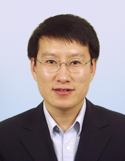 中国青年报驻俄罗斯首席记者关键斌