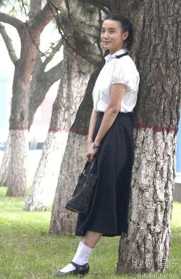 姨_小宋佳诠释新角色 《小姨》剧组揭开神秘面纱