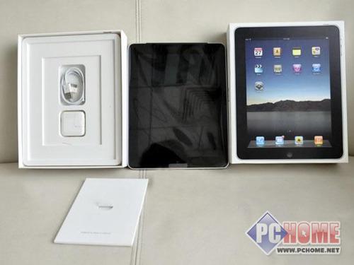 点击查看本文图片 苹果 iPad2(64G) - 非3G最高版本 苹果iPad 64G仅售5K7