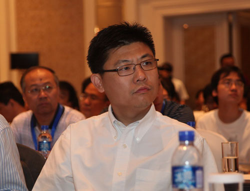 华晨汽车工程研究院院长邢如飞